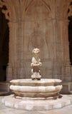 Hieronymites Monastery, Lisboa, Portugal Royalty Free Stock Images