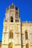 Hieronymites Monastery Royalty Free Stock Image