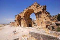 Hieropolis Stock Image