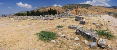 Hieropolis Royalty Free Stock Photos