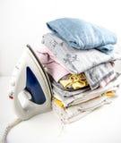 Hierro y lavadero Fotografía de archivo libre de regalías