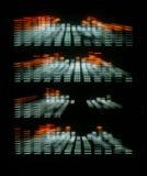hifi графика выравнивателей бесплатная иллюстрация