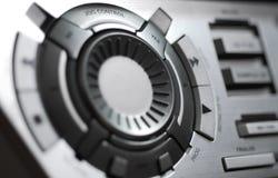 Hifi Controle Royalty-vrije Stock Foto's