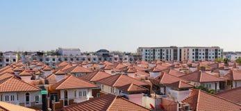 High angle view Planning Thailand. Bangkok City : High angle view Planning Thailand Stock Image