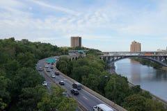The High Bridge 53 Stock Images