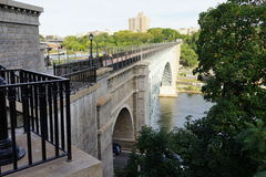 The High Bridge Part 2 7 Royalty Free Stock Photo