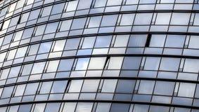High Business Tower Landmark Stock Images