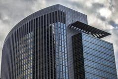 High Business Tower Landmark Royalty Free Stock Photography
