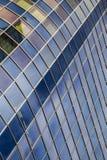 High Business Tower Landmark Stock Image