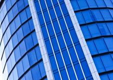 High Business Tower Landmark Royalty Free Stock Image