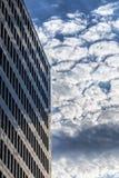 High Business Tower Landmark Stock Photography
