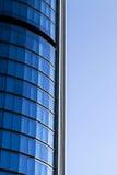 High Business Tower Landmark Royalty Free Stock Photo