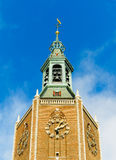 High Church, Grote Kerk Royalty Free Stock Photo