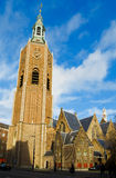 High Church, Grote Kerk Stock Images