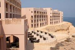 High Class Hotel Royalty Free Stock Photos