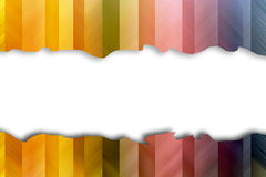 High colorful vertical effect background Royalty Free Stock Images