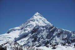 High Cordilleras Royalty Free Stock Image