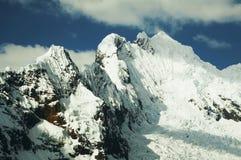 High Cordilleras Royalty Free Stock Photos