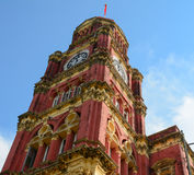 High Court in Yangon, Myanmar Royalty Free Stock Images