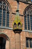 The High Cross, Chester. Royalty Free Stock Photo