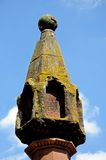 The High Cross detail, Chester. Royalty Free Stock Images