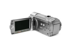 High-definition camera Stock Images