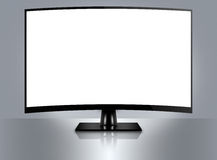 High Definition LCD TV, plasma TV, LED TV Royalty Free Stock Photos