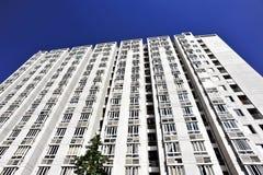 high dense housing Stock Photos
