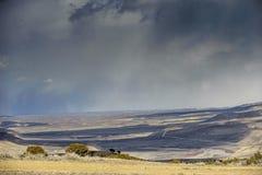 High desert Colorado Royalty Free Stock Photos