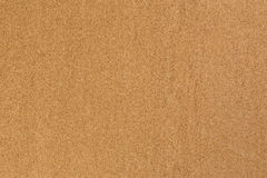 High detailed cork board texture Royalty Free Stock Images