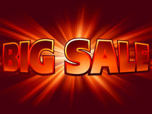 High energy shine templane big sale. EPS 8 Stock Photography