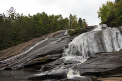 High Falls Stock Image
