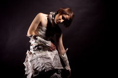 High fashion Royalty Free Stock Images