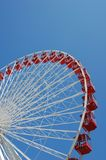 High ferris wheel Stock Photography
