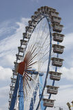 High ferry wheel Royalty Free Stock Photos