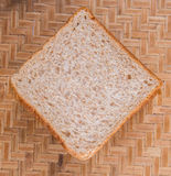 High Fiber Whole Wheat Bread IV Royalty Free Stock Photography