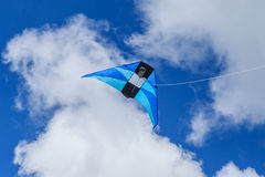 High Flying Kite Royalty Free Stock Image