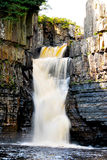 High Force Stock Image