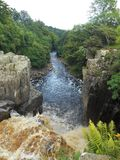 High Force Royalty Free Stock Images