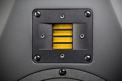 High-frequency loudspeaker Royalty Free Stock Photography
