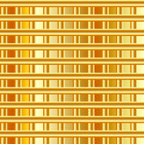 High grade gold bar texture Royalty Free Stock Images