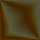 High grade gold fiber background Stock Image