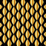 High grade gold metal background Royalty Free Stock Image