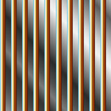 High grade steel bar background Stock Photos