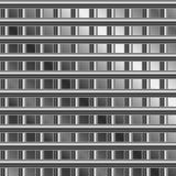 High grade steel bar background Stock Photo