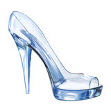High heel Stock Photos