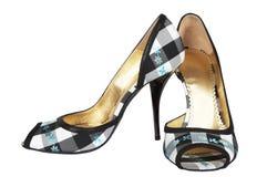 High heel Royalty Free Stock Photography
