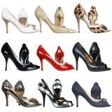 High heel Stock Image