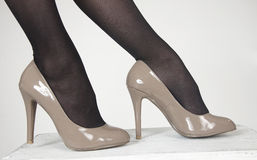 High Heel Shoe Royalty Free Stock Images