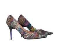 High Heel Shoes Stock Photos